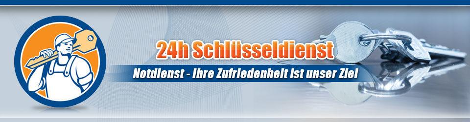 Schlüsseldienst Österreich – Festpreis – 24h Notdienst